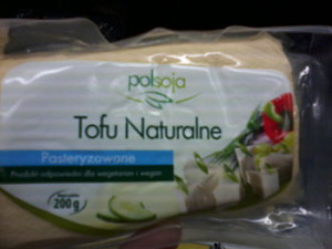 tofu polsoja