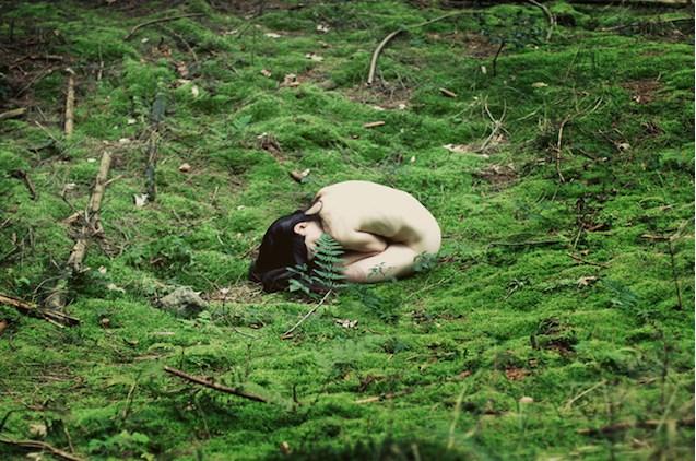 Wiosenne Przebudzenie... (Katja Kemnitz)