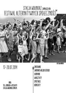 festiwal wolimierz
