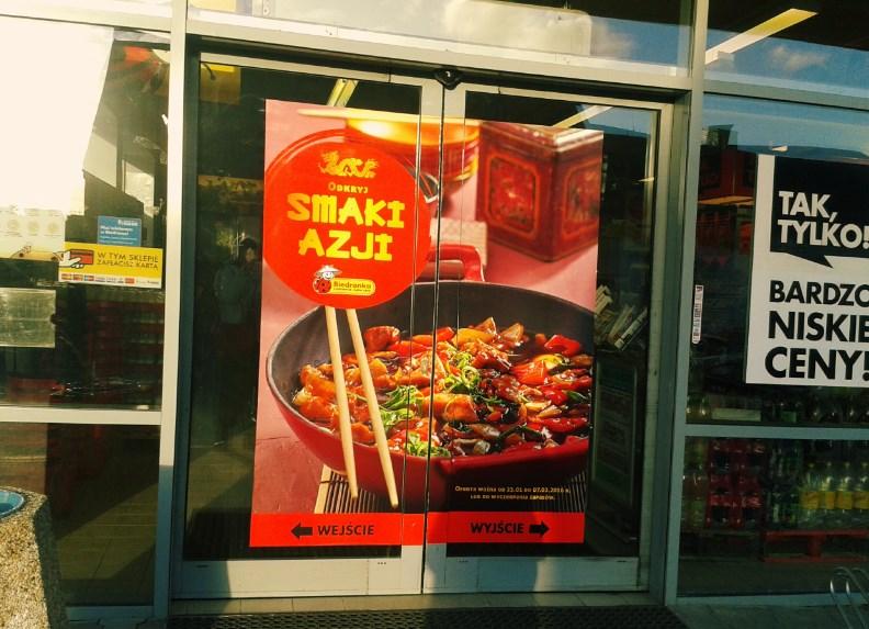 Smaki Azji kuszą niskimi cenami:)