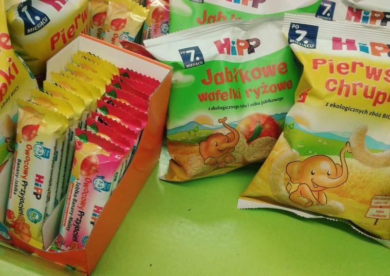 Zdrowe słodkości nie tylko dla dzieci;)